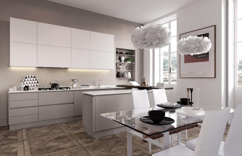 Cucine moderne prezzi Campi Bisenzio, Cucine moderne convenienti ...