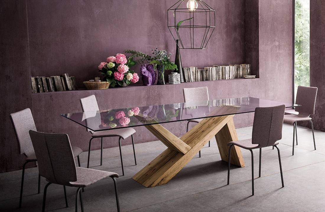 Tavoli e sedie Siena, Tavoli e sedie cucina Siena, Tavoli e ...